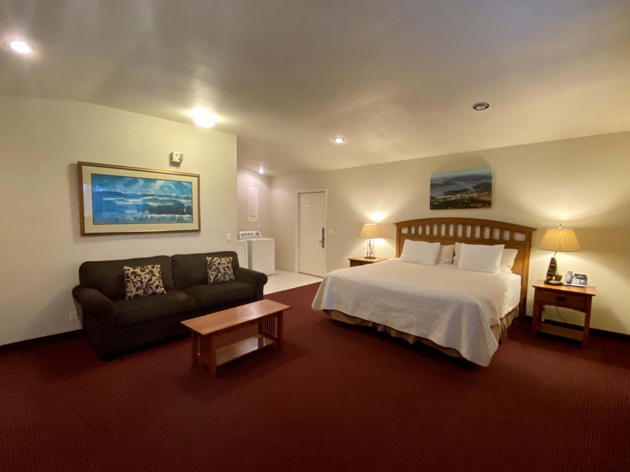 Friday Harbor Suites | Friday Harbor | Gallery 19